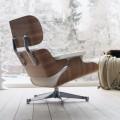 Vitra-loungechair-weiss-ambiente-von-hinten